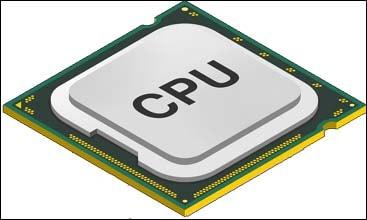 Central Processing Unit (CPU) in Hindi  (CPU क्या  है )