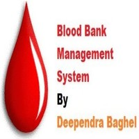 blood bank management system using php (PDO project tutorial)