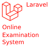 online examination system project in php - laravel project tutorial in hindi