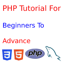 PHP Mysql Tutorial for Beginners to Advance Full Course